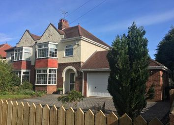 Thumbnail 3 bed semi-detached house for sale in The Beeches, Ponteland, Northumberland, Tyne & Wear