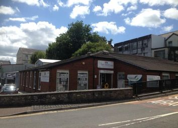 Thumbnail Office for sale in Crown Buildings, Tonypandy, 1Qf, Tonypandy