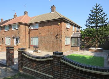 3 bed semi-detached house for sale in Wednesbury Green, Romford RM3