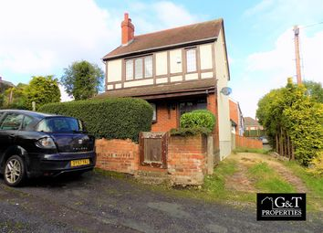 Thumbnail 2 bed detached house for sale in Dudley, Netherton, West Midlands