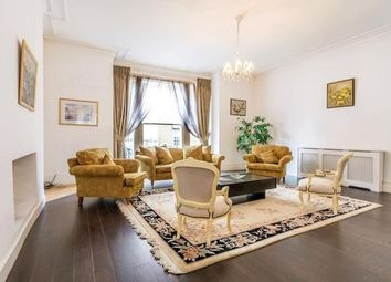 Thumbnail 5 bed terraced house for sale in South Audley Street, London