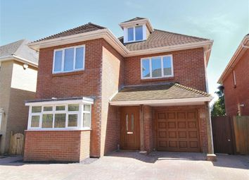 Thumbnail 5 bed detached house for sale in Ashtree Meadows, Christchurch
