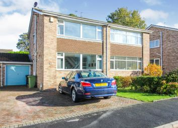 Thumbnail 3 bed semi-detached house for sale in Pensfield Park, Brentry