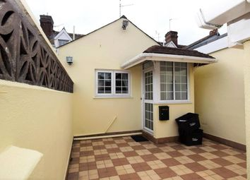 Thumbnail 4 bed maisonette to rent in Tower Road, Paignton, Devon
