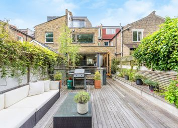 6 bed property to rent in Atalanta Street, Munster Village, London SW6