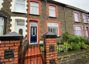 3 bed terraced house for sale in Richard Street, Maerdy, Ferndale CF43