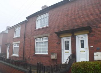 Thumbnail 2 bed terraced house to rent in Front Street, Leadgate