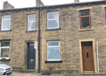Thumbnail 2 bed terraced house to rent in Haworth Road, Haworth, Keighley