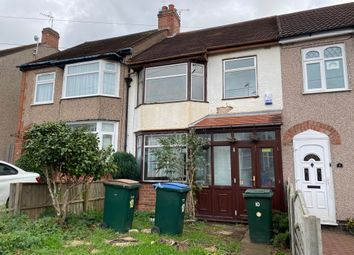 Thumbnail 3 bed terraced house for sale in 10 The Headlands, Coventry