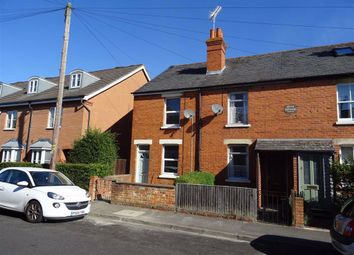 Thumbnail 3 bed end terrace house to rent in York Road, Newbury