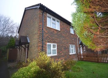 Thumbnail 1 bed terraced house to rent in Marram Close, Lymington