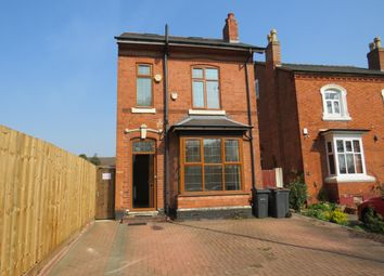Thumbnail 5 bed detached house to rent in Olton Boulevard East, Acocks Green, Birmingham