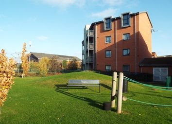 Thumbnail 2 bed flat to rent in Strawberry Lane, Lichfield