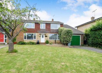 Thumbnail 4 bedroom semi-detached house for sale in Bathurst Road, Staplehurst, Nr Tonbridge, Kent