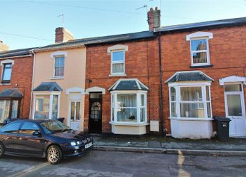 Thumbnail 2 bed terraced house for sale in Coronation Street, Chard