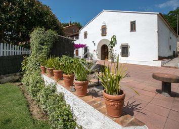 Thumbnail 7 bed villa for sale in Spain, Barcelona North Coast (Maresme), Premià De Dalt, Mrs11416