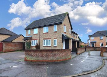 Thumbnail 1 bed property for sale in Langdale Drive, Highwoods, Colchester