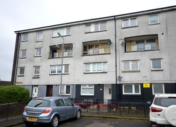 Thumbnail 2 bed flat for sale in Attlee Place, Clydebank
