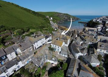 Grey Roofs, 10 Church Hill, Port Isaac PL29