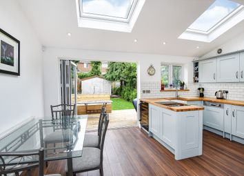 Thumbnail 3 bed terraced house for sale in Stanley Square, Carshalton