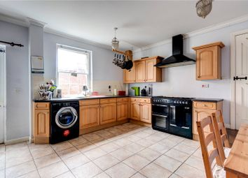 Thumbnail 2 bed terraced house for sale in Barbourne Road, Worcester, Worcestershire