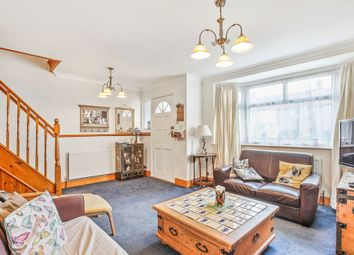 Thumbnail 3 bedroom end terrace house for sale in Kingston Road, New Malden