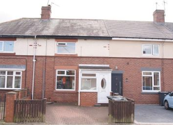 Thumbnail 3 bed property for sale in Myrtle Crescent, Forest Hall, Newcastle Upon Tyne