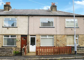 Thumbnail 2 bed terraced house for sale in Exley Grove, Keighley