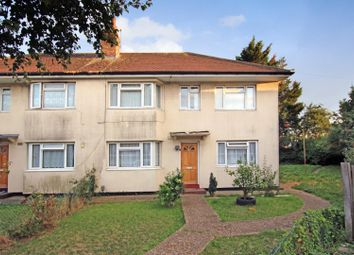 2 bed maisonette to rent in Rostrevor Gardens, Southall UB2
