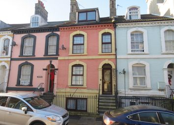 Thumbnail 5 bed town house for sale in Victoria Street, Harwich