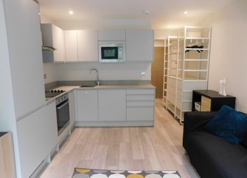 Thumbnail Studio to rent in South Street, Staines