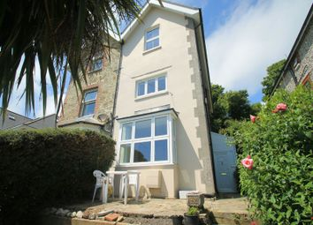 Thumbnail 3 bed semi-detached house to rent in Gills Cliff Road, Ventnor