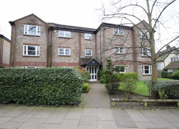 Thumbnail 2 bedroom flat to rent in Lawn Road, Beckenham