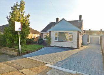 Thumbnail 2 bedroom detached bungalow to rent in Valley Rise, Sarisbury Green, Southampton