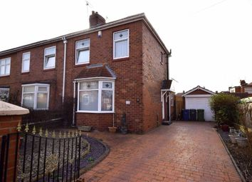 Thumbnail Semi-detached house to rent in Colman Avenue, South Shields, South Shields