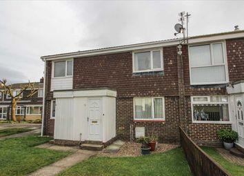 Thumbnail 2 bed flat to rent in Crofthead Drive, Cramlington
