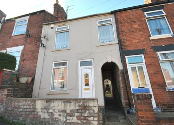 Thumbnail 2 bed semi-detached house to rent in Higher Albert Street, Chesterfield