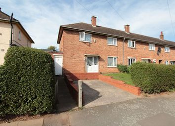 Thumbnail 4 bed property to rent in Gracedieu Road, Loughborough