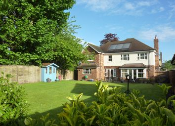 Thumbnail 5 bed detached house for sale in West Street, Dunstable