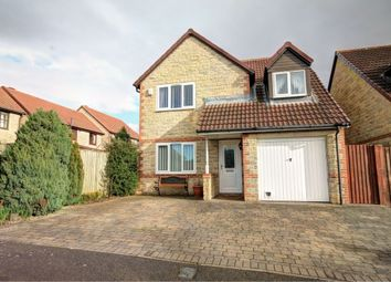 Thumbnail 3 bed detached house for sale in Mackintosh Court, Gilesgate, Durham