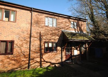Thumbnail 1 bed flat to rent in Fenman Court, Elsenham, Hertfordshire