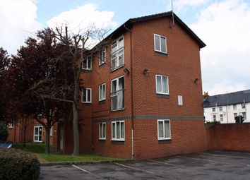 Thumbnail 1 bed flat to rent in Cherwell Crescent, Trinity Place, Reading, Berkshire