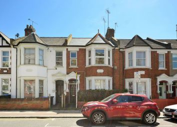 Thumbnail 1 bed flat to rent in Oaklands Road, Willesden