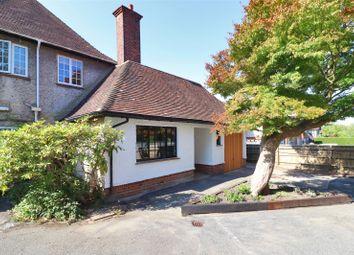 St. John's Road, Tunbridge Wells, Kent TN4. 3 bed semi-detached house