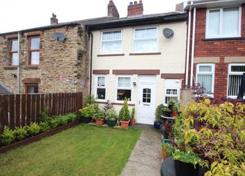 Thumbnail 3 bed terraced house for sale in North View, Blackhill, Consett