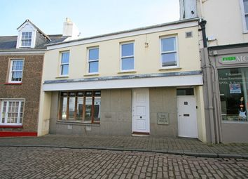 Thumbnail 4 bed flat for sale in Victoria Street, Alderney