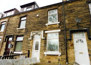 Thumbnail 3 bedroom terraced house for sale in Bonn Road, Heaton, Bradford