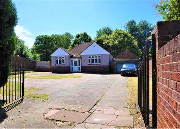 Thumbnail 3 bed detached bungalow for sale in Penhill Road, Bexley