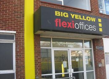 Thumbnail Office to let in Big Yellow Portsmouth, 8-9 Rodney Road, Fratton, Southsea