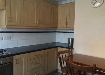 Thumbnail 3 bed maisonette to rent in Seagrave Close, Wellesley Street, London